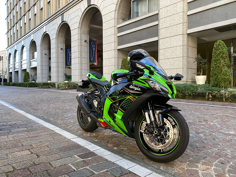 EJMC Collection - ZX-10R