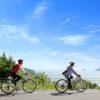 びわ湖一周サイクリング−ビワイチ 輪の国びわ湖 自転車で琵琶湖一周を楽しもう!